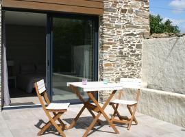 Au gré du Marais - Chambres d'hôtes, pet-friendly hotel in Ancenis