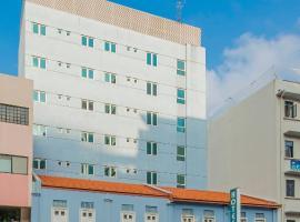 Hotel 81 Selegie - SG Clean, hotel near Dhoby Ghaut MRT Station, Singapore