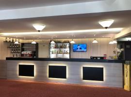 Hotel Altina, hotel near Giverny Gardens, Pacy-sur-Eure