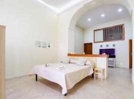 Casa Annina close to Toledo St., villa in Naples