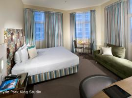 Best Western Plus Hotel Stellar, hotel en Sídney