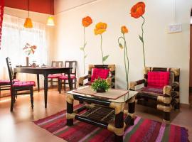Cozy Dream Apartment, hotel near Anjuna Flea Market, Anjuna