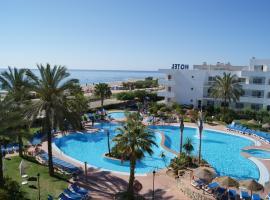 Hotel Best Oasis Tropical, hotel en Mojácar