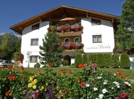 Landhaus Doris, country house in Leutasch