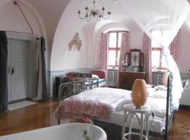 Suite Hans, Ferienwohnung in Bautzen