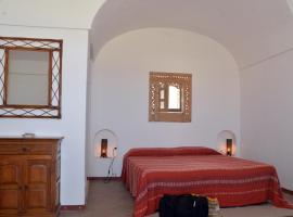 I Dammusi Sapori di Pantelleria, villa in Pantelleria