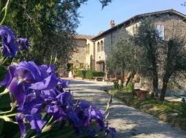 Podere San Quirico, hotel near Parco Sculpture Del Chianti, Castelnuovo Berardenga
