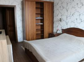 Юбилейный проспект, д.47, hotel near Reutovo Train Station, Reutov