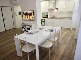 Appartamento L'Anzolim, apartment in Riva del Garda