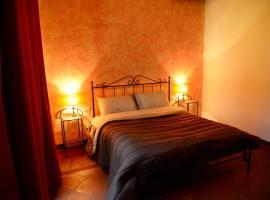 Il Papavero - Montefioralle Apartment, hotel in Greve in Chianti