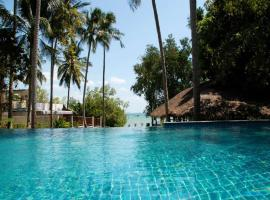 Anyavee Railay Resort, hotell sihtkohas Railay Beach