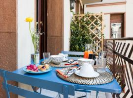 B&B La Marmora 39, bed and breakfast a Florència