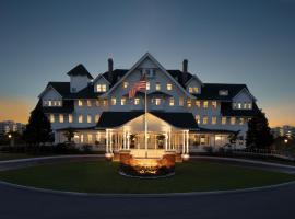 Belleview Inn, hotel near Clearwater Marine Company, Belleair