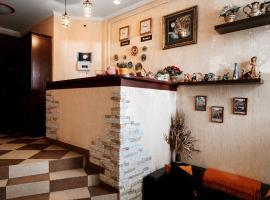 House City, отель в Барнауле