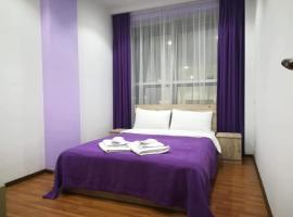 Alexander, hotel in Tbilisi City