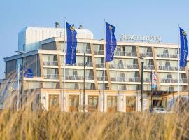 Beach Hotel Noordwijk, hôtel à Noordwijk aan Zee près de: Naturalis
