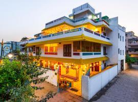 goSTOPS Varanasi, hotel in Varanasi