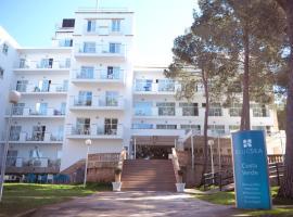 Blue Sea Costa Verde, hotel di El Arenal
