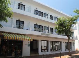 Hotel Antares, hotel en Cala d'Or