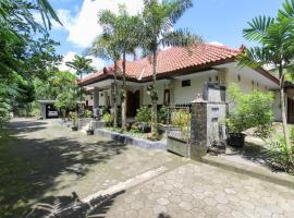 RedDoorz near Museum Gunung Merapi, rental liburan di Yogyakarta