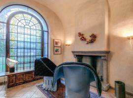 Storia & Design Apartment, hotel in Terni