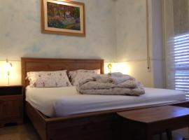 Aga Guest House, hotel in Rome