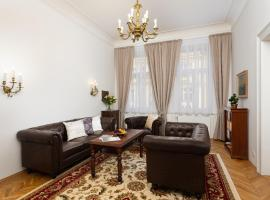 Hip Apartments at Jewish Quarter, apartment in Prague