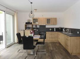 Ferienwohnung Schertel, apartment in Pleinfeld