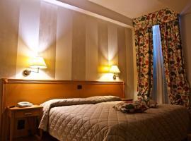 Hotel La Luna, отель в Лукке