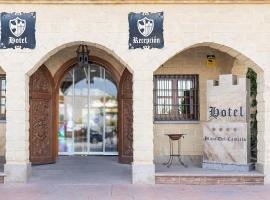 Hotel Brö-Adults Only – hotel w Maladze