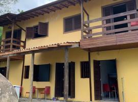 Flats Alto das Pedras, hotel near Trindade Beach, Trindade