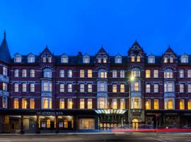 The Metropole Hotel Cork, hotel in Cork