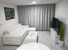 Apartmány Urban, apartment in Poprad