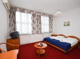 Broadway City Guesthouse, gazdă/cameră de închiriat din Budapesta