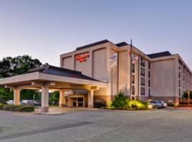 Hampton Inn Birmingham/Mountain Brook, hotel near Birmingham-Shuttlesworth International Airport - BHM, Birmingham
