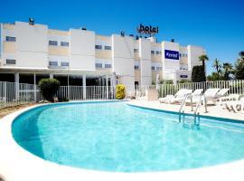 Kyriad Toulon Est Hyeres La Garde, hôtel à La Garde près de: Université du Sud-Toulon-Var