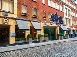 The Morgan Hotel, hotel v destinaci Dublin