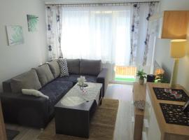 Apartament Sosnowa, apartment in Konin