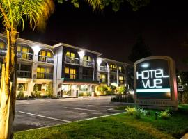 Hotel Vue, hotel in Mountain View