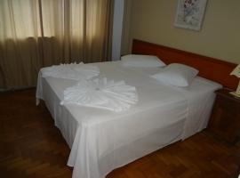 Grande Hotel Torres, hotel near Torres Bus Station, Torres