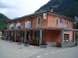 albergovalbella, Hotel in der Nähe von: Arvigo-Braggio, Rossa