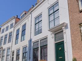 Het Gecroonde Swaert, B&B in Middelburg
