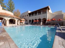 Los Abrigados Resort and Spa By Diamond Resorts, hotel in Sedona