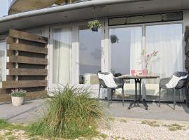 Cozy Pet-friendly Holiday Home in Callantsoog, budget hotel in Callantsoog