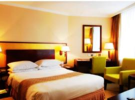 Albergo Conca D'Oro, hotel in Foggia