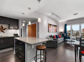Downtown Asheville Condo, apartment in Asheville