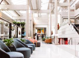 Hotel Murano, hotel in Tacoma