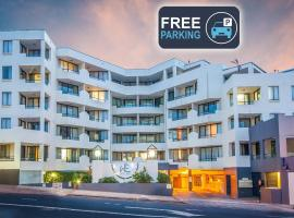 West End Central Apartments, hotel in Brisbane