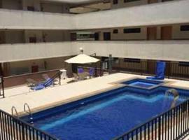 Kit Lago Norte Brasília Centro, hotel near Iguatemi Shopping, Brasilia