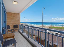 Newcastle Short Stay Apartments - Sandbar Newcastle Beach, apartment in Newcastle